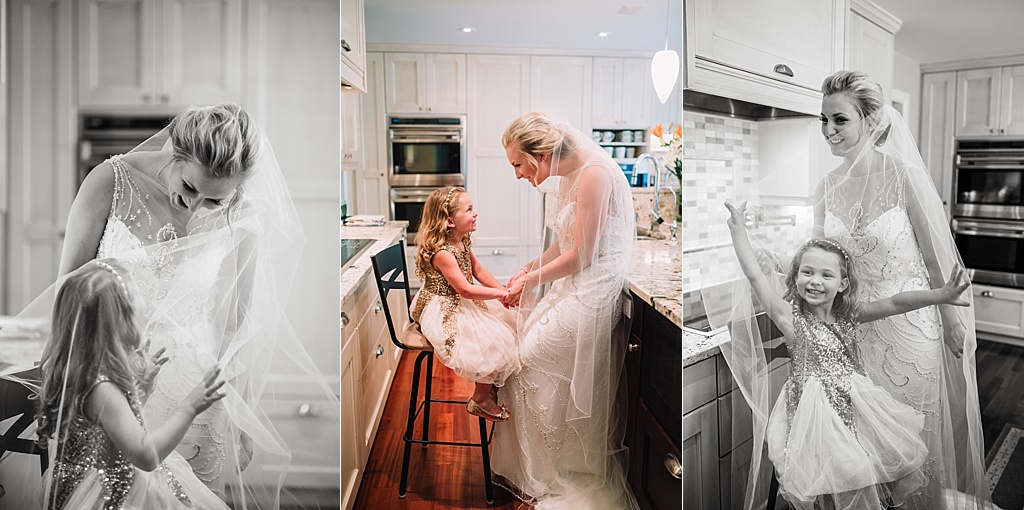 bride-dancing-with-flower-girl-in-kitchen