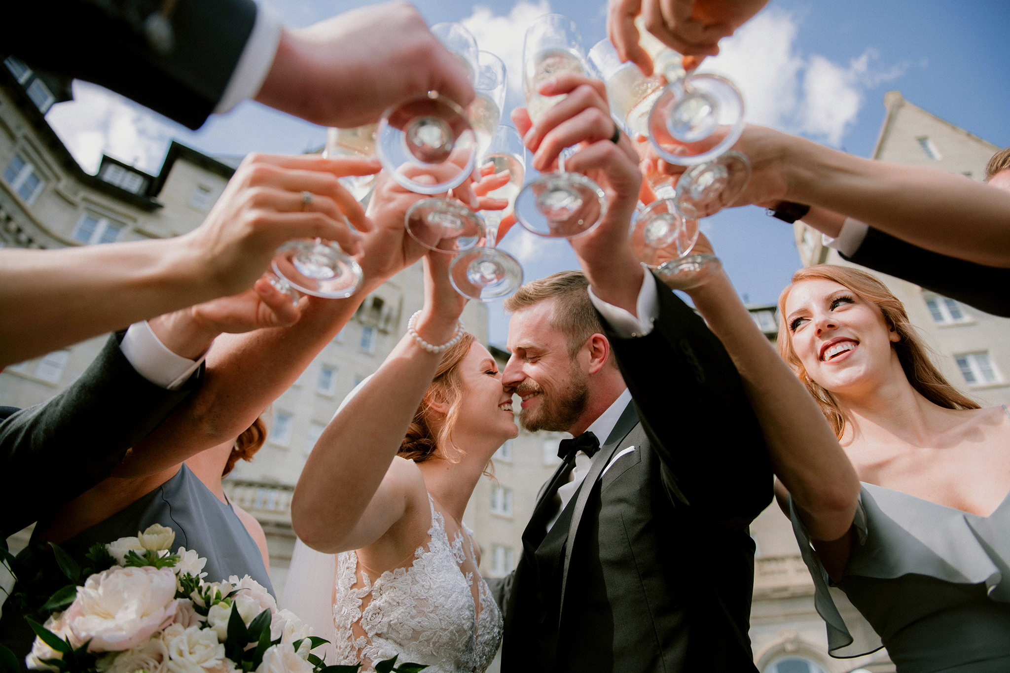 Best wedding Photographers of 2019